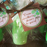 Mason Jar Soap Favors