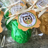 Owl Soap Favors - Favors By Angelique