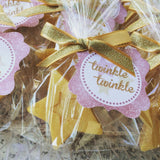 Star Soap Favors