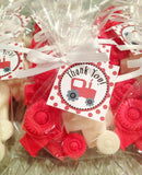 Tractor Soap Favors - Favors By Angelique