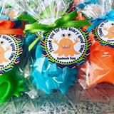 Monster Soap Favors - Favors By Angelique