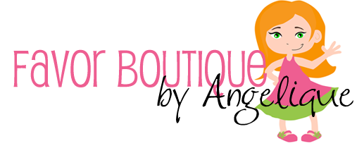 Favor Boutique by Angelique