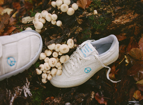 Story mfg. x Reebok - Club C 85