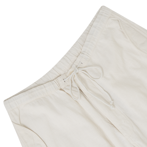Peace Pants - Sunbleached Ecru