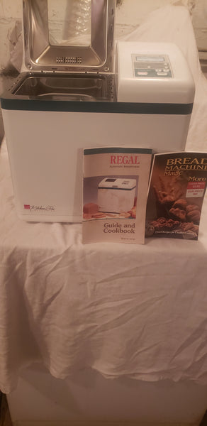 Regal Automatic Breadmaker