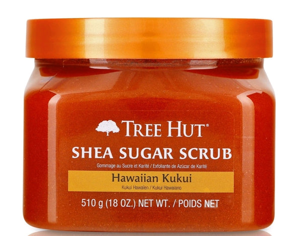 Tree hut Shea Sugar Scrub in 4 different scents choose your favorite
