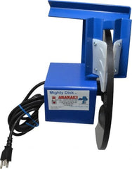 "Abanaki - 4"" Reach, 1.5 GPH Oil Removal Capacity, Disk Oil Skimmer - 40 to 160°F"