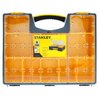 STANLEY® Deep Professional Organizer - 10 Compartment