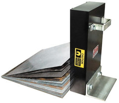Mag-Mate - Heavy Duty Magnetic Sheet Separator Fanner - 8-5/16 Inches Wide x 12 Inches High x 3 Inches Deep