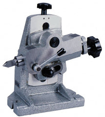 "Phase II - 12"" Table Compatibility, 7.1 to 9"" Center Height, Tailstock - For Use with Rotary Table"