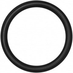 "Value Collection - 1"" ID x 50mm OD Nitrile O-Ring - 2mm Thick, Round Cross Section, Durometer 70"