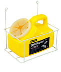 STANLEY® Blade Disposal Container with Wire Rack