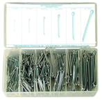 600 Pc. Cotter Pin Assortment