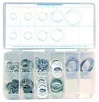 140 Pc. Retaining Ring Assortment