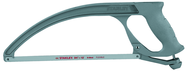 STANLEY® High Tension Low Profile Hacksaw 12""