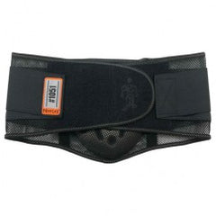 1051 XL BLK MESH BACK SUPPORT