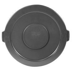 Trash Container Lid-- Gray