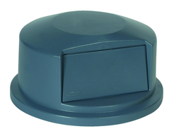Brute - 44 Gallon Domed Lid for 2643 Round Container