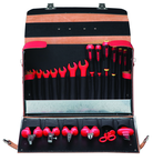 19 Piece - 1;000 Volt Insulated Tool Set
