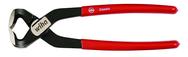 SOFT GRIP CARPENTER'S END NIPPERS 8""
