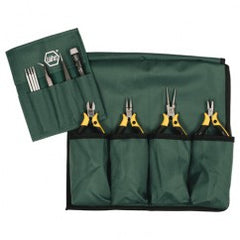 SYS4 PLIERS/CUTTERS SET