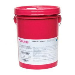 Cimcool - Cimstar 540, 5 Gal Pail Cutting & Grinding Fluid - Semisynthetic, For Drilling, Milling, Turning