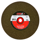 "7 x 1 x 1"" - Aluminum Oxide / T1 A36-O-V Single pack - Bench Wheel"