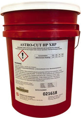 Monroe Fluid Technology - 5 Gal Pail Cutting & Grinding Fluid - Semisynthetic