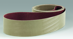 "3 x 168"" - A16 Grit - Aluminum Oxide - Cloth Belt"