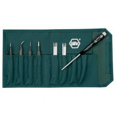 TECHNICIANS TWEEZER KIT