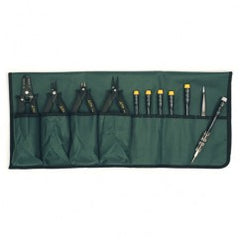 26PC COMBO PLIERS/CUTTERS SET