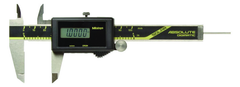 "4"" DIGIMATIC SOLAR POWER CALIPER"