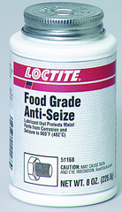 Food Grade Anti-Seize - 8 oz