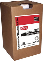 CRC - 5 Gal Jug Parts Washer Fluid - Water-Based