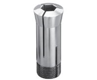 "13/16""  5C Hex Collet with Internal & External Threads - Part # 5C-HI52-BV"