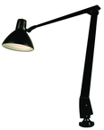 "Floating Arm Wide-Beam Reflector - 41"" OAL - Mount"