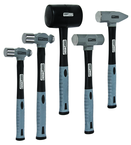 5 Piece - #63125 - General Hammer Set