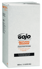 5000mL Natural Orange Pumice Refill