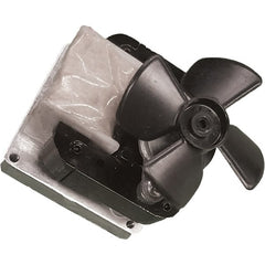 Zebra Skimmers - Oil Skimmer Motor - For Use with Belt Oil Skimmers