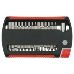 31 PC SECURITY XLSELECTOR BIT SET