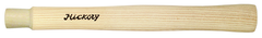 "3.1"" X 31.5"" MALLET HICKORY HANDLE"