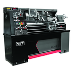 14x40 EVS Lathe With ACU-RITE 300S CSS DRO