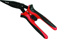 All Purpose 7 In 1 Angle Nose Pliers