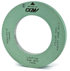 "16 x 2-1/2 x 5"" - PASP-60K8-VD - Silicon Carbide Cylindrical Wheel"