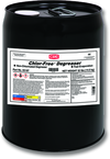 Chlor-Free Degreaser - 5 Gallon Pail