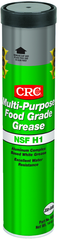 Food Grade Grease - 14 Ounce-Case of 10