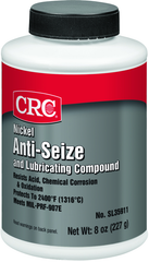Nickel Anti-Seize Lube - 16 Ounce