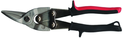 1-5/16'' Blade Length - 9-1/2'' Overall Length - Left Cutting - Global Aviation Snips