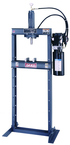 Electrically Operated H-Frame Dura Press - Force 10DA - 10 Ton Capacity