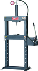 Hand Operated H-Frame Dura Press - Force 10M - 10 Ton Capacity